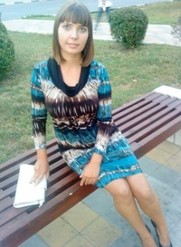Нина Калинина