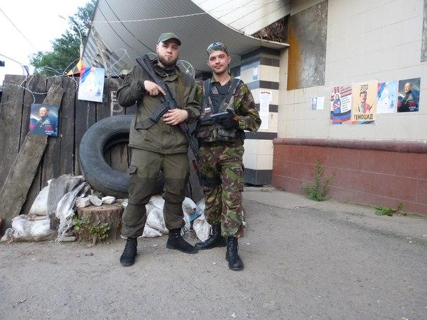 СМИ: Подозреваемый в убийстве журналиста Веремия был с криминальным прошлым, воевал в Чечне и снимался в сериале - Цензор.НЕТ 6309