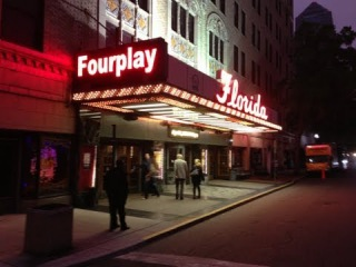 fourplay an evening of Title 01
