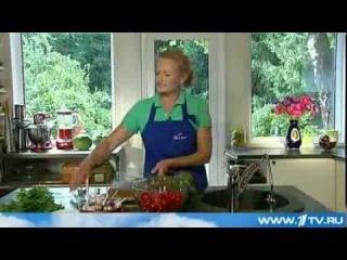 Соленые помидоры от Ольги Баклановой (Вся Соль)
