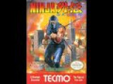 Ninja Gaiden (NES) - Devils Mask OC Remix