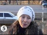 Жителі Сумщини допомагають військовим рити окопи