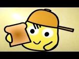 BabyFirstTV - Словечки - multfilm 36 - развивающие мультики для детей