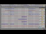 Ableton Live Project Template - Hello ASOT (Gaia, Armin Van Buuren, ASOT Style)