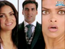Housefull (Official Trailer) | Akshay Kumar, Deepika Padukone & Lara Dutta