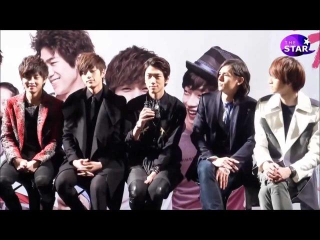 Hot Korean Male Models 2013