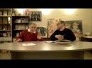 Хасай Алиев и Юрий Евич о психологической стрессоустойчивости детей, взрослых и военных
