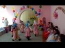 Шуточный танец Бурановские бабушки