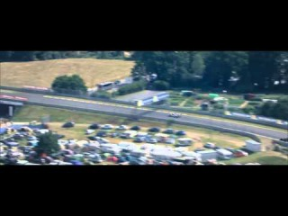 Мишлен x Porsche документальный фильм о гонке «24 часа Ле-Мана», 2014: Мы гонщики – эпизод 3.