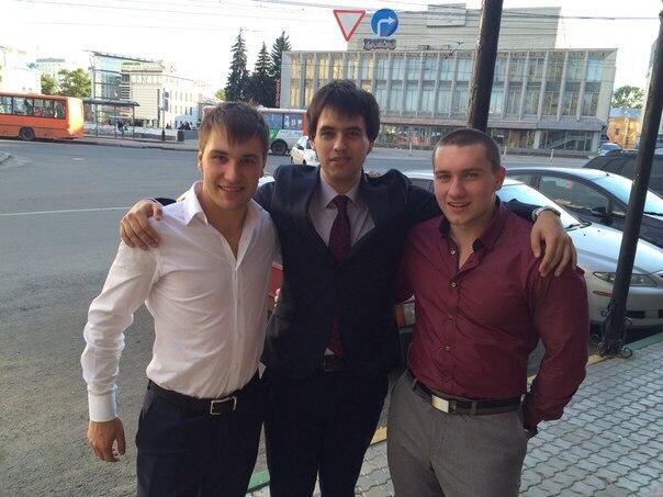 Фото №333820498 со страницы Максима Ростокина