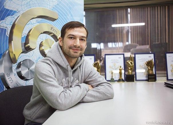 Радиостанция Восток России ООО Radiostanciya Vostok
