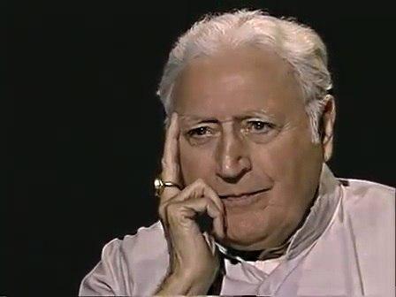Мигель Серрано. Калеуче