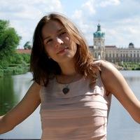 Маришка Раковская