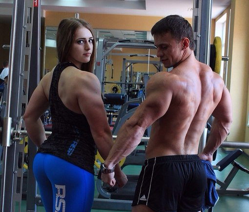 Юлия Винс — SportWiki энциклопедия