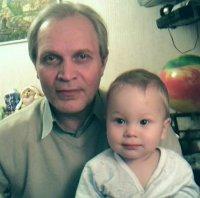 Владимир Сычев, 10 июня 1958, Санкт-Петербург, id19268052