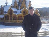 Владимир Назаров, 3 января 1955, Курагино, id21826291