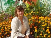 Ольга Панкратова, 15 июля 1992, Омск, id26498889