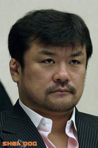 Легенда ММА: Хидехико Йошида