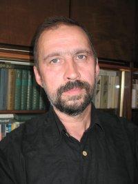 Михаил Скрипник, 19 сентября 1956, Москва, id40473787
