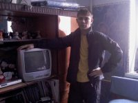Влад Арискин, 9 ноября 1992, Челябинск, id72892943