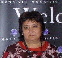 Наталья Мулярчук, 22 февраля 1990, Луганск, id83605846