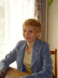 Инна Дребенец, 17 сентября , Жуковка, id89337455