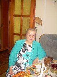 Татьяна Полоз, 31 мая 1993, Волгодонск, id98650494
