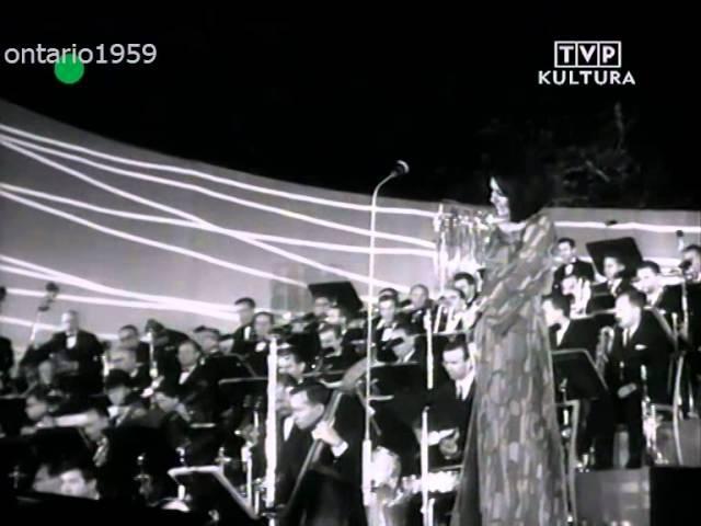 KRYSTYNA KONARSKA - Przyjdzie Po Mnie Ktos (1966) ...