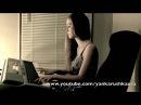 Armin van Buuren - Communication + Stellar (Piano version by Yana Chernysheva)