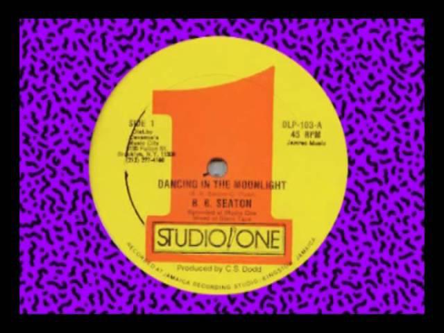B.B.Seaton - Dancing In The Moonlight