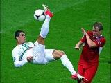 Топ 10 голов - Криштиану Роналду ● Top 10 Goals - Cristiano Ronaldo