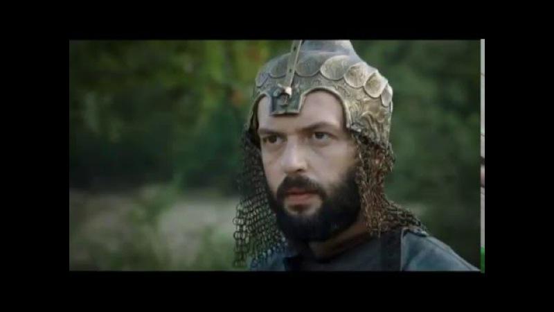 Османское войско попадает в ловушку сефевидов