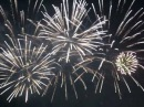 Салют 9 мая 2016 в Туле Firework in Tula on May 9 2016 day of victory