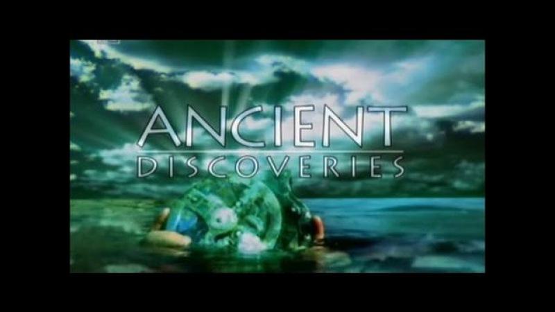 Открытия античности 2/6 Боевые операции