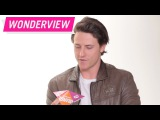 'The Passion' star Shane Harper covers Justin Bieber, Zayn Malik and more