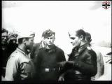 Marseille - Марсель - Звезда Африки - вернулся с миссии - 9.09.1942