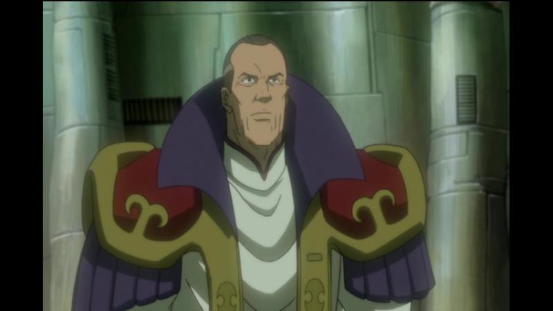 [AniDub] Armored Trooper Votoms: Phantom Arc OVA | Бронированные Воины Вотомы: Призрачная арка [06] [Azazel]