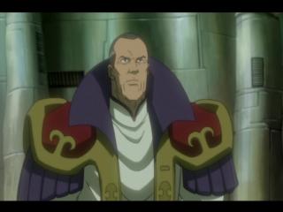 [AniDub] Armored Trooper Votoms: Phantom Arc OVA   Бронированные Воины Вотомы: Призрачная арка [06] [Azazel]