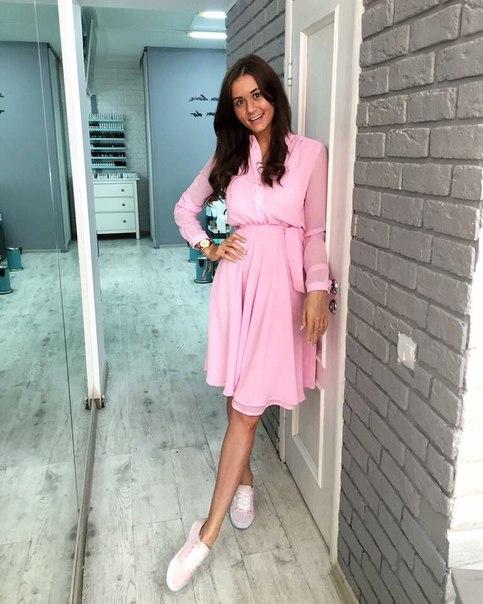 Дарья Перель, видеоблогер