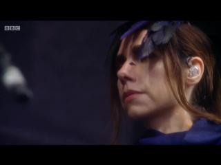 PJ Harvey - To Bring You My Love (Live @ Glastonbury, 2016)