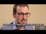 Иностранцы произносят казахские слова-Foreign people speak in Kazakh