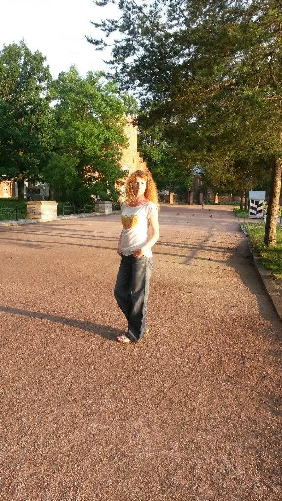 Yuliya Kuznecova, Saint Petersburg - photo №10
