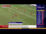 На Sky Sports выбрали 4 претендентов на лучший гол этого сезона
