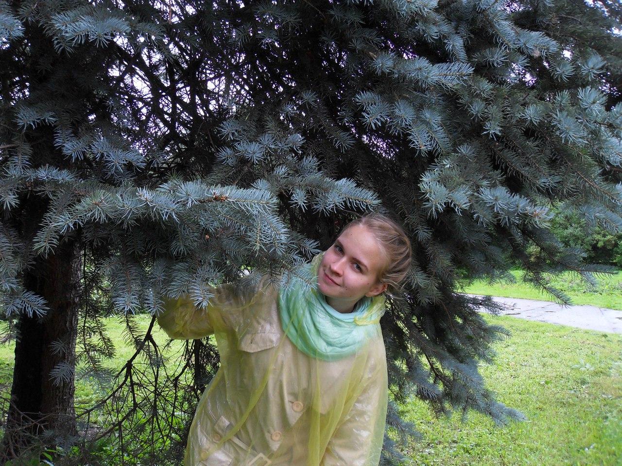 Елизавета Капеева, Санкт-Петербург - фото №15