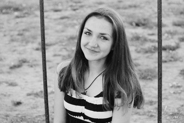Аня Акулина | Йошкар-Ола