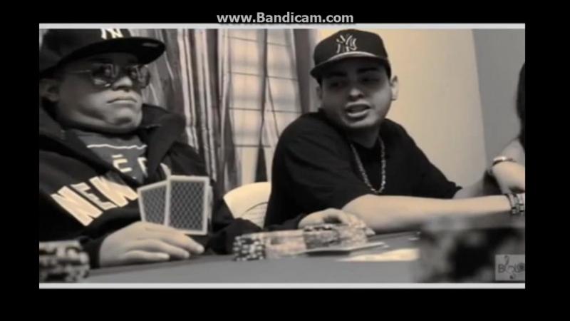 Пуэрториканский рэпер снял клип с мертвым другом