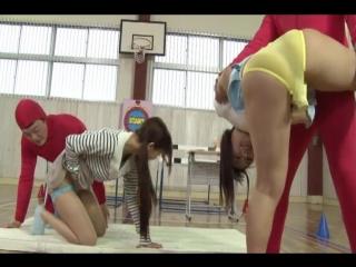 Шоу япония видео ню фото 582-992