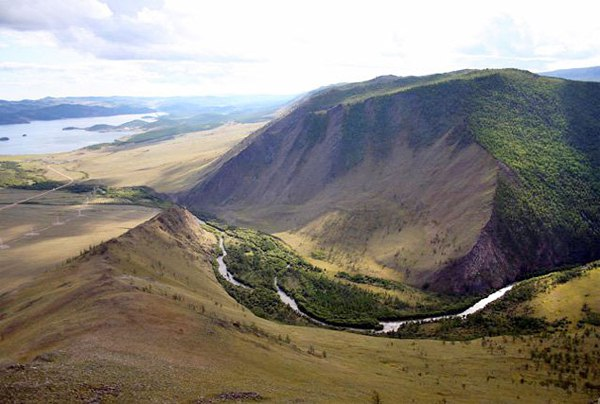 Афиша Иркутск Путешествие к Гранатовой горе
