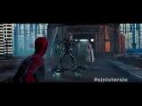 Новый Человек-паук: Высокое напряжение l Промо Зловещей Шестёрки