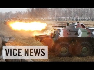 Russian Roulette: The Invasion of Ukraine (Dispatch Sixteen)